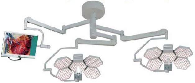LED Quirofano